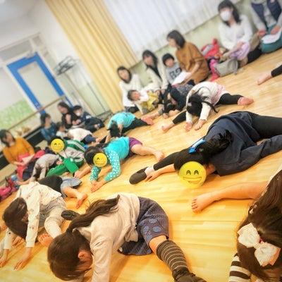 2019.03.19 体験会 キッズクラスの記事に添付されている画像