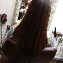 SiESTA阿佐ヶ谷のカラーリングで髪がイイ感じ!!の記事に添付されている画像