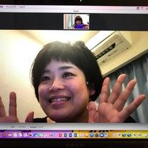 美容師仲間の大先輩とzoom会議で大盛り上がり( ^ω^ )もう5時間くらいいけの記事に添付されている画像