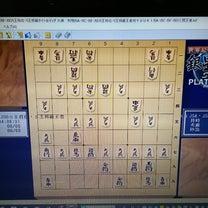 S王将位・S王将級タイトルマッチ 戦型は相三間飛車に!!の記事に添付されている画像