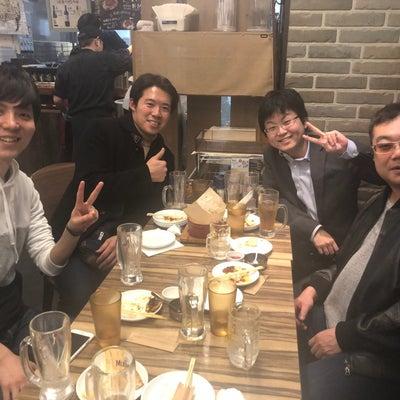 日本史・世界史講師の食事会!の記事に添付されている画像