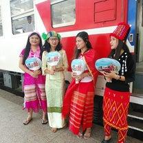 ミャンマー7、8日目⭐の記事に添付されている画像