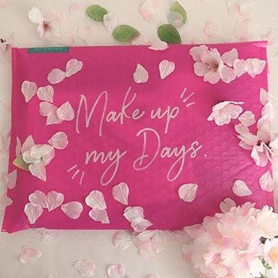 楽天RAXY3月レポ♡テーマはふんわり春印象♪の記事に添付されている画像
