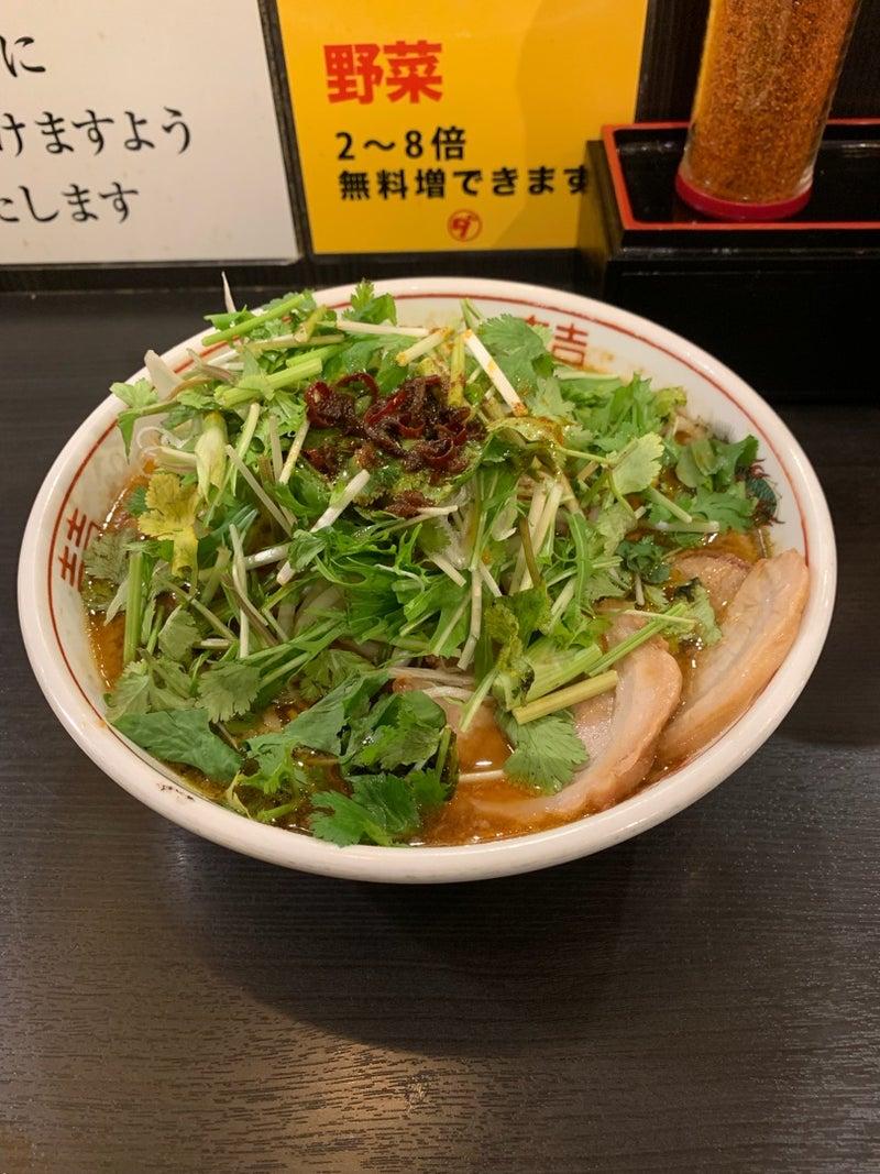 岡山 二郎 系 ラーメン
