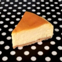 濃厚!チーズケーキ!!の記事に添付されている画像