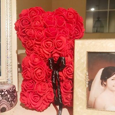 遅めのバレンタインの記事に添付されている画像