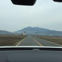 筑波山が良く見えるこの道路大好き!!の記事に添付されている画像