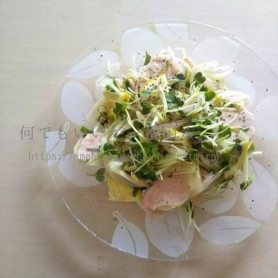 チキンのレモンマリネの記事に添付されている画像