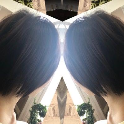 ひし形ボブからのヘナモデル募集の巻♪の記事に添付されている画像