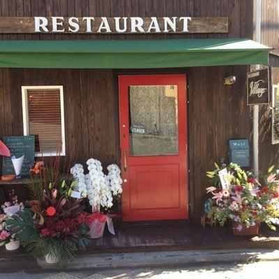 究極の隠れ家レストランが六甲にお引っ越し「ヴィラージュ 」さん@六甲の記事に添付されている画像