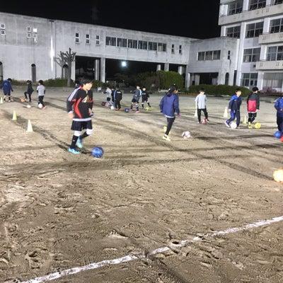 3/20知多市トレーニングの記事に添付されている画像