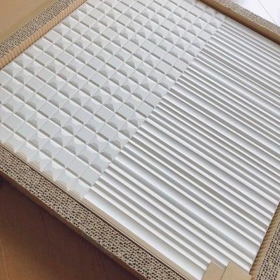 エコカラットワンタッチパネルの付け方の記事に添付されている画像