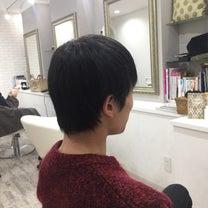 直毛さんは毛量の減らし方で変わる?の記事に添付されている画像