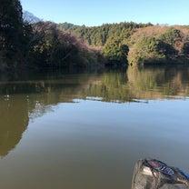 パワーフィネス炸裂!3月20日亀山ダムの記事に添付されている画像
