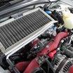 NEW在庫車GDBの準備とNEW在庫車ツインターボ装着のV35スカイライン。