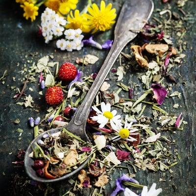 花茶(香りの記憶)の記事に添付されている画像