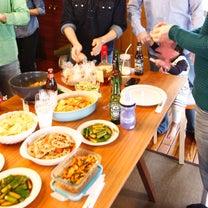 肉祭りの記事に添付されている画像