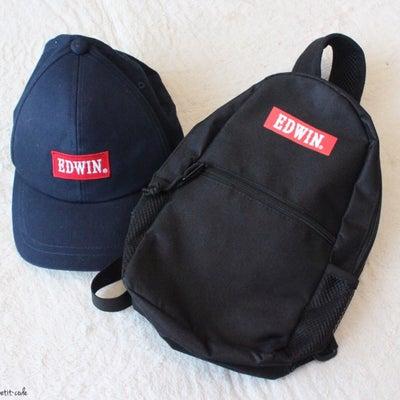 【しまパト】30%オフ!1050円で買えたEDWINのボディバッグ♡の記事に添付されている画像
