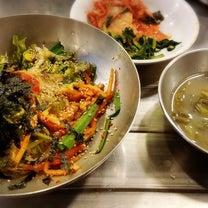 南大門市場【巨済食堂】IKKOさんのセットメニューの記事に添付されている画像