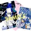 ちゃお5月号&Sho-Comi9号&シネマガジン&カレルチャペック紅茶etc.