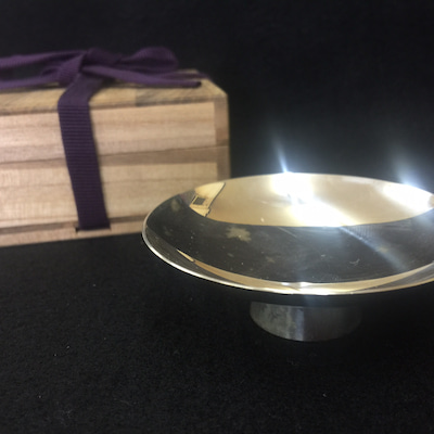 【銀製品 買取 一宮】かいとり10 一宮店 silver 銀杯 銀盃 純銀 買取の記事に添付されている画像