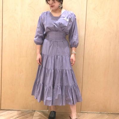 春ワンピース♡の記事に添付されている画像