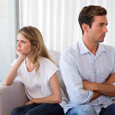 夫婦生活スタート!ケンカ三昧の日々の記事に添付されている画像