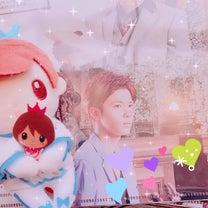 うち執ムビチケクリアファイル♡神宮寺くん赤目さんんん(≧∇≦)(≧∇≦)弟子入りの記事に添付されている画像