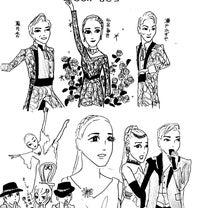 仙名彩世ミュージック・サロン「Sen-se」の記事に添付されている画像