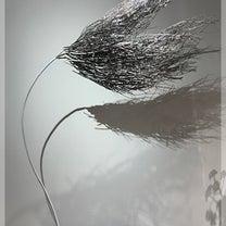 芸術は無限の広がり〜草月いけばな展の記事に添付されている画像