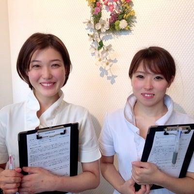 表参道店 鍼灸師さん募集しています。の記事に添付されている画像