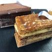 40.0㎏ 天丼とケーキ