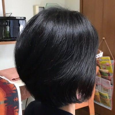 ヘナ染めは、乾燥に強い髪になります。の記事に添付されている画像