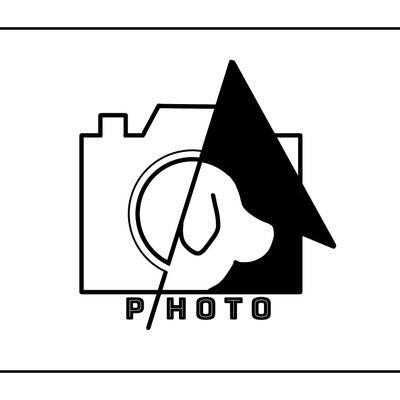 写真用のロゴ。の記事に添付されている画像