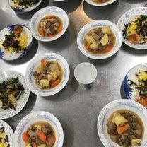 世界の料理教室⑦ ☆ 和食とインドネシアの記事に添付されている画像