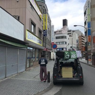 横須賀共済病院そばの記事に添付されている画像