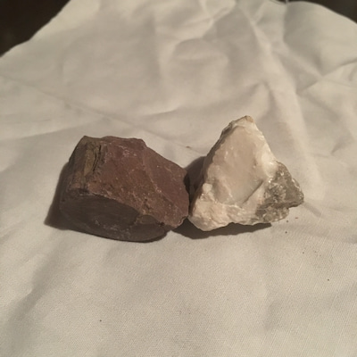 シリウスブルー観光振興協会の入会証の石の説明の記事に添付されている画像