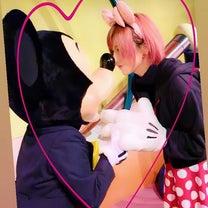 ディズニー日和の記事に添付されている画像