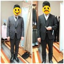 息子のスーツと礼服の記事に添付されている画像