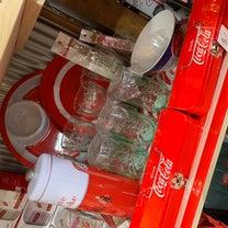 コカ・コーラ♪キッチングッズの記事に添付されている画像