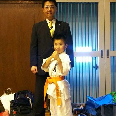 埼玉県実戦カラテオープントーナメント結果の記事に添付されている画像