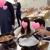 【開催報告】野田市こうのとりforお花見 発酵お花見弁当を作って~6組のカップルの記事に添付されている画像