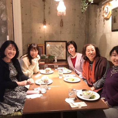 天野使音先生の占星術スクール♡7感占術アカデミーH.Pのご紹介の記事に添付されている画像