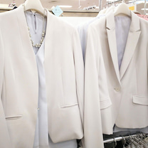 同行ショッピングレポその②☆発想の転換とアフターフォローと最終的な着地と。の記事に添付されている画像