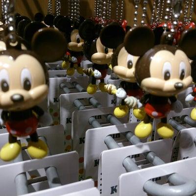 ディズニーストア京都よりの記事に添付されている画像