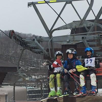 Mt.石井スポーツカップSLの記事に添付されている画像