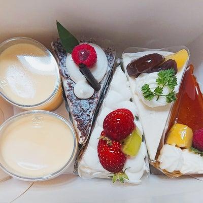ダイエッター、ケーキを食べたらご飯はどうする?の記事に添付されている画像