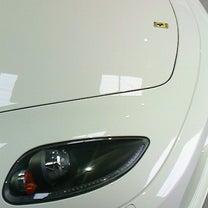 【フェラーリ F430】トリム関係補修の記事に添付されている画像