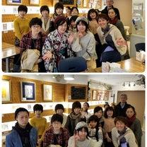 私達の宝船出航!~幸運を呼ぶ☆開運アート展スタート!~の記事に添付されている画像