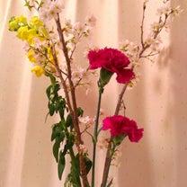 春が来たの記事に添付されている画像